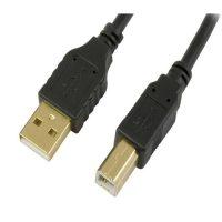5 3 200x200 - کابل پرینتر USB دی-نت مدل 036 طول 5 متر