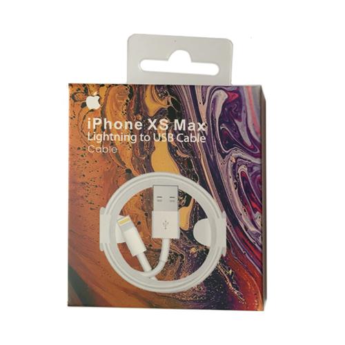818 - کابل USB به لایتنینگ (آیفون) مدل