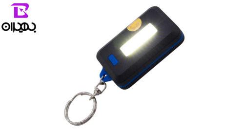 Behiranpc COB Flashlight 1