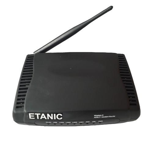 Behiranpc Etanic Modem 1 - مودم ADSL ایتانیک مدل C880