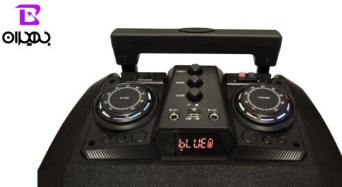 Behiranpc Tsco TS 1900 Bloutooth Speaker 1