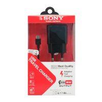 Behiranpc sony 698 charger 200x200 - شارژر و کابل USB به MicroUSB سونی مدل 268