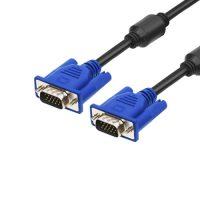 Delta 5m VGA Cable 2 200x200 - کابل VGA دلتا طول 5 متر