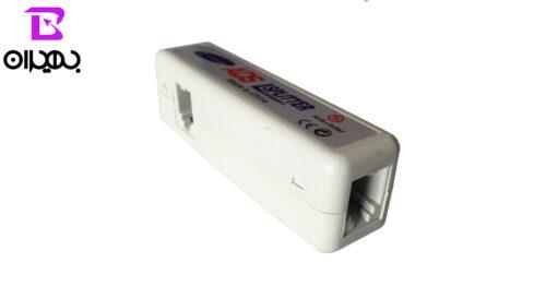 GJ2008 modem behiranpc Splitter 1