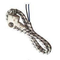 behiranpc 017 power cable 200x200 - کابل برق تعمیری دو رشته کنفی مدل 017