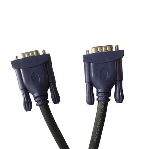 کابل VGA دلتا مدل 3+4 طول 10 متر