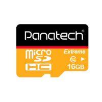 behiranpc Panatech C10 16GB Micro SD Card 200x200 - فلش مموری 16G پاناتک MicroSD مدل 012
