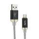 کابل تبدیل USB به MicroUSB تسکو مدل TC A71