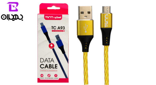 behiranpc TSCO TC A93 USB to microUSB cable 1