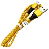 behiranpc TSCO TC A93 USB to microUSB cable 200x200 - کابل USB به MicroUSB تسکو مدل TC A93