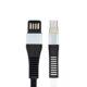 کابل تبدیل USB به MicroUSB تسکو مدل TC A63