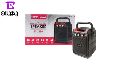 behiranpc Tsco TS 2399 Bloutooth Speaker 2