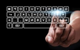 behiranpc Windows On Screen Keyboard 6 260x165 - فعالسازی کیبورد مجازی ویندوز 10 با 3 روش کاربردی