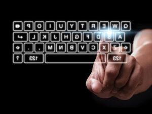 فعالسازی کیبورد مجازی ویندوز 10 با 3 روش کاربردی