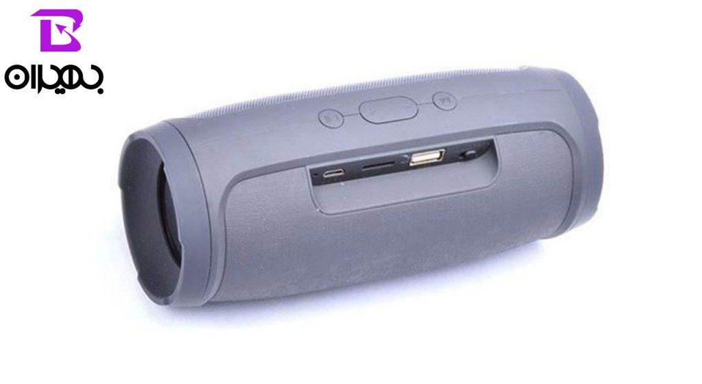 اسپیکر بلوتوثی جی بی ال مدل Charge mini3+