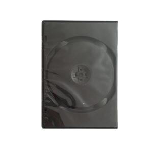 قاب دی وی دی پلاستیکی تک مدل 104