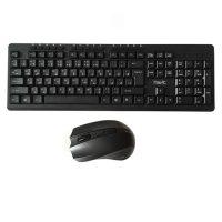 Havit KB610GCM Keyboard and Mouse 3 200x200 - کیبورد و ماوس بی سیم هویت مدل KB610GCM