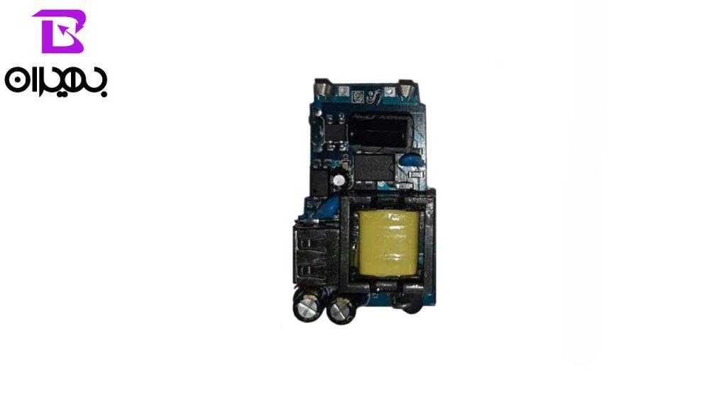 شارژر دیواری اورجینال Fast مدل QC2
