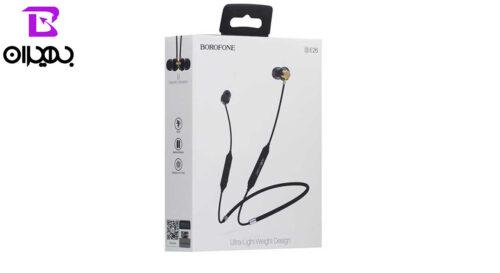 behiranpc Brofone BE26 Bluetooth Handsfree 1