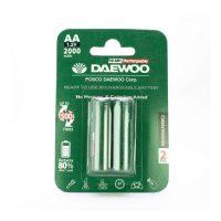 باتری قلمی دوو قابل شارژ ظرفیت 2000mah