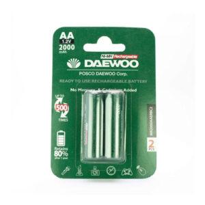 behiranpc DAEWOO 2000 mah 300x300 - لیست قیمت محصولات