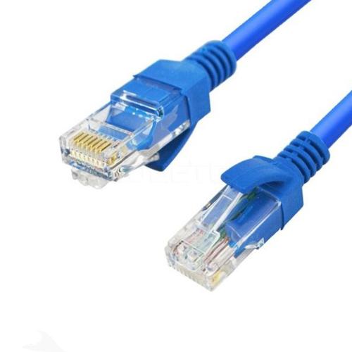 کابل شبکه Cat5 داتیس طول 1 متر