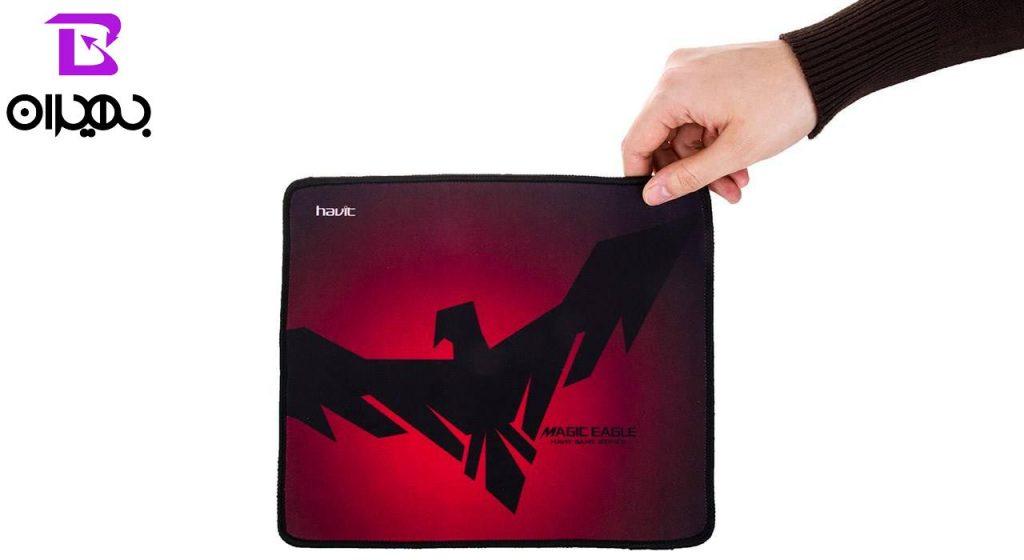 ماوس پد مخصوص بازی هویت مدل HV-MP838
