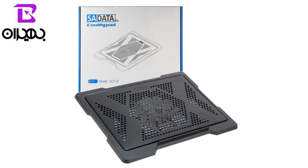 پایه خنک کننده لپ تاپ سادیتا مدل S02