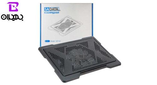 پایه خنک کننده لپ تاپ سادیتا مدل S02 3