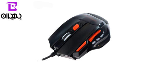 behiranpc Verity V MS5115G wired gaming mouse 2