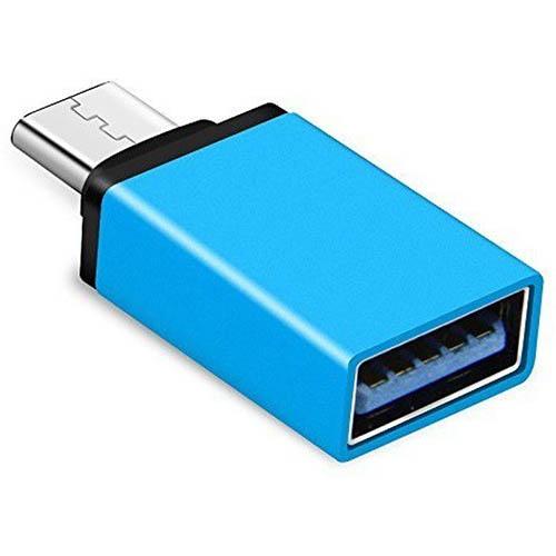 تبدیل OTG Type-C USB3.0 مدل 221