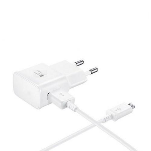 شارژر و کابل USB to MicroUSB مدل S8/S7