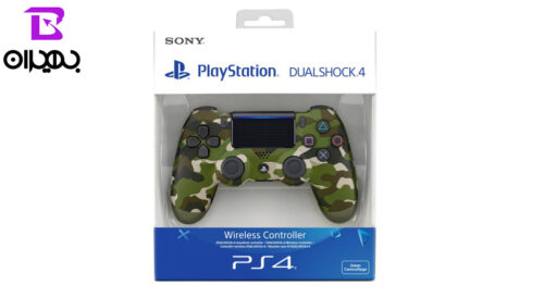 Gamepad Dual Shock 4 1