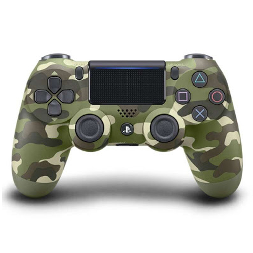 Gamepad Dual Shock 4