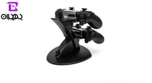 Playstation 4 OIVO CONTROLLER CHARGING STAND 1