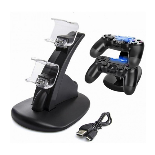Playstation 4 OIVO CONTROLLER CHARGING STAND 2