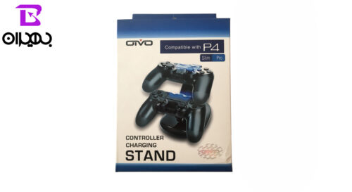 Playstation 4 OIVO CONTROLLER CHARGING STAND