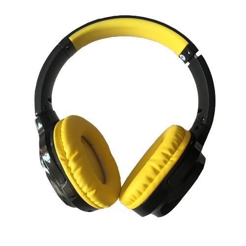Tucci TC666 Headset