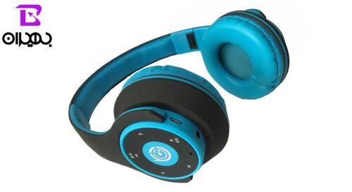 Tucci TC888 Headset 1