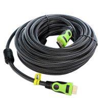 کابل HDMI کنفی مدل 161 طول 15 متر 6