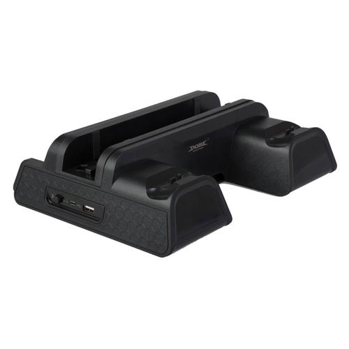 پایه چند منظوره Dobe مدل TP4-882 مناسب PS4