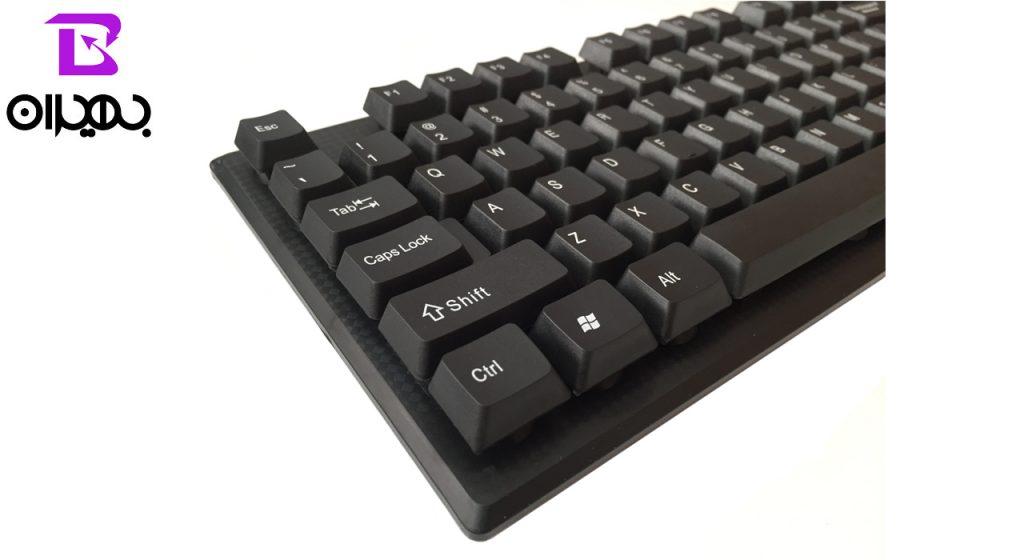 کیبورد و ماوس HP مدل H-8810