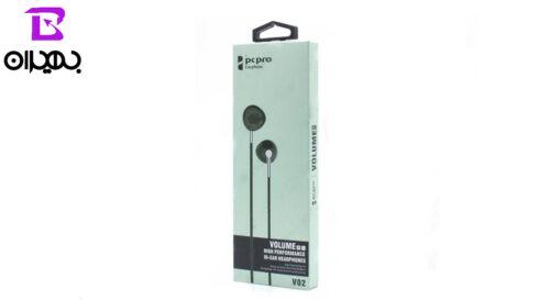 behiranpc PCpro V02 handsfree 1 1 1