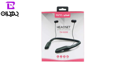 behiranpc Tsco TH 5335 Headset