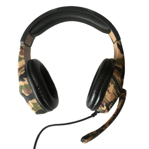 behiranpc Tucci A1 Gaming Headset 66