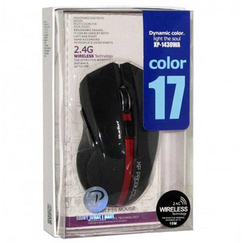 behiranpc XP Product XP 1010WA Wireless Mouse