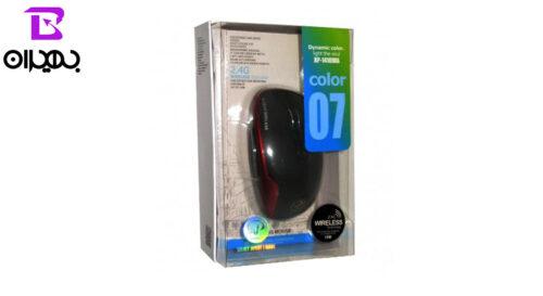 behiranpc XP Product XP 1410WA Wireless Mouse 1