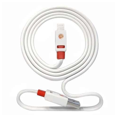 کابل USB به لایتنینگ