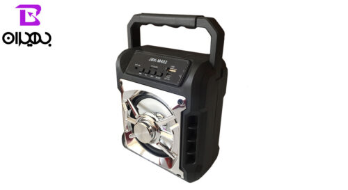 اسپیکر بلوتوثی JBK-M402 2