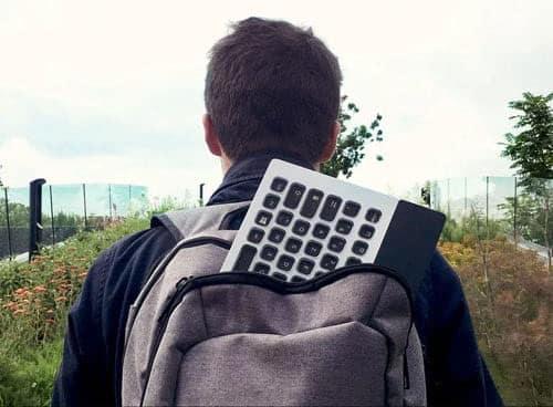 راهنمای خرید کوله پشتی لپ تاپ